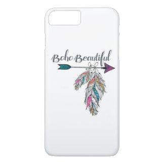 Böhmische schöne Telefon-Abdeckungen iPhone 8 Plus/7 Plus Hülle