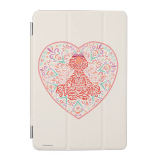 Böhmischer Elmo iPad Mini Hülle