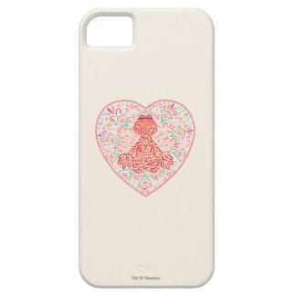 Böhmischer Elmo Schutzhülle Fürs iPhone 5