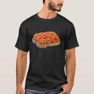 Bohnen auf Toast T-Shirt