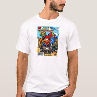 BOHNEN-COMIC-BUCH DES JACK-N T-Shirt