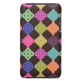 Boho Basar-magisches Teppich-Mosaik Case-Mate iPod Touch Hülle