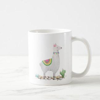 Boho Lama-Tasse Kaffeetasse