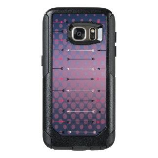 Boho Pfeile OtterBox Samsung Galaxy S7 Hülle