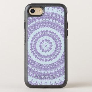 Boho Stammes- Volksnatur-Sinti und OtterBox Symmetry iPhone 8/7 Hülle