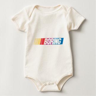 Bohren Baby Strampler