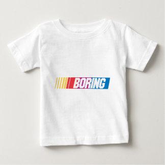 Bohren Baby T-shirt