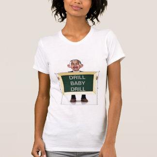BOHRGERÄT-BABY-BOHRGERÄT T-Shirt