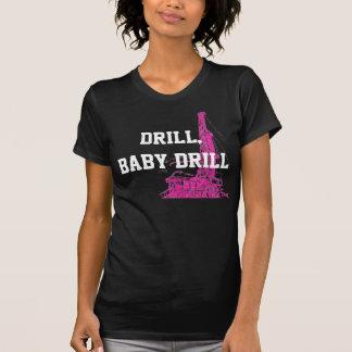 Bohrgerät T-Shirt