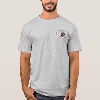 Bohrgerät-T - Shirttasche T-Shirt