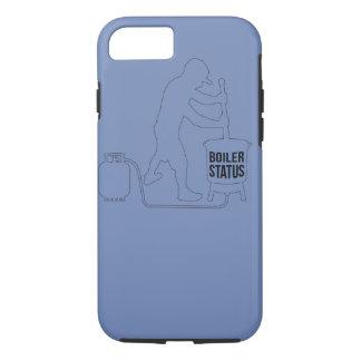 boilerstatus iphone 7 schützende Fallabdeckung iPhone 8/7 Hülle
