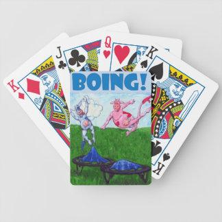 Boing! Pokerkarten