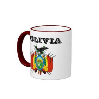 Bolivia* Tasse