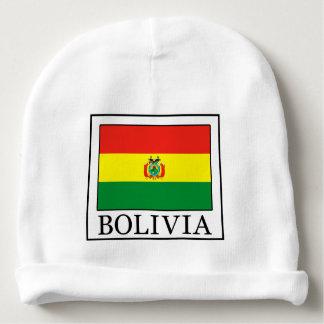 Bolivien Babymütze
