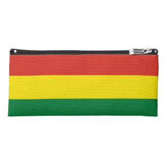 Bolivien-Flagge Stiftetasche