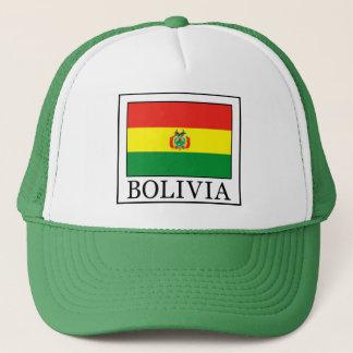 Bolivien-Hut Truckerkappe