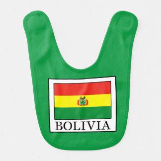 Bolivien Lätzchen