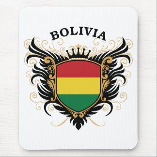 Bolivien Mousepad