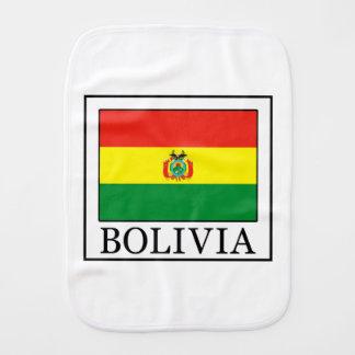Bolivien Spucktuch