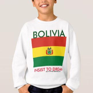 BOLIVIEN SWEATSHIRT