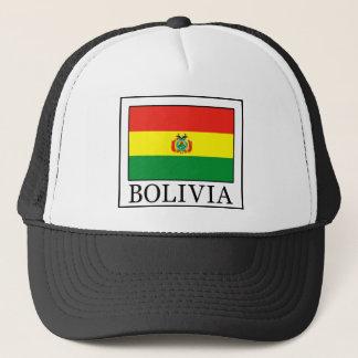 Bolivien Truckerkappe