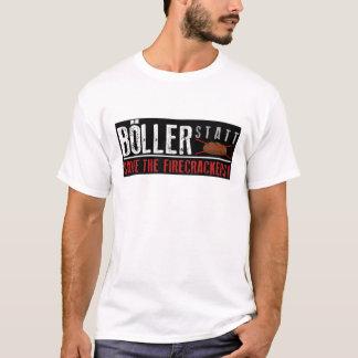 Böller statt Brot ! T-Shirt
