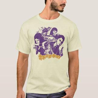 Bollywood Aktion natürlich T-Shirt