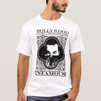 Bollywood berüchtigter T - Shirt