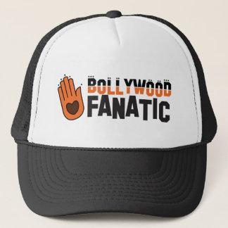 Bollywood fantatic truckerkappe
