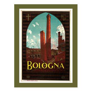 Bologna Postkarten