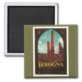Bologna Quadratischer Magnet