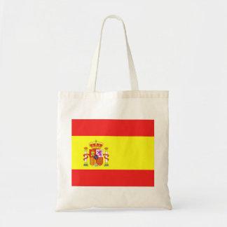 Bolso de España Budget Stoffbeutel