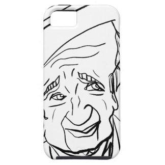 Bolzen Terkel iPhone 5 Hüllen