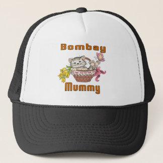 Bombay-Katzen-Mamma Truckerkappe