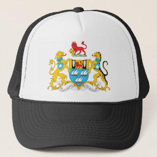 Bombay-Wappen Truckerkappe