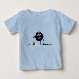 Bombe Diggity Baby T-shirt