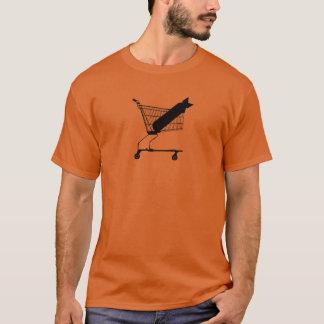 Bomben-Einkaufen T-Shirt