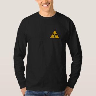 Bomben-Technologiet-stück T-Shirt