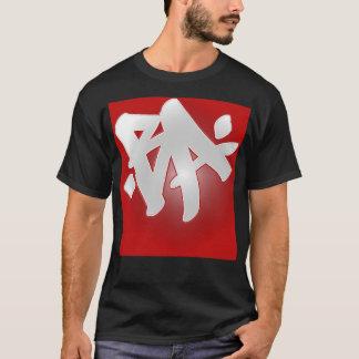Bomben weg T-Shirt