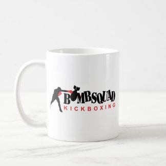 BombSquad Kaffee-Tasse Kaffeetasse