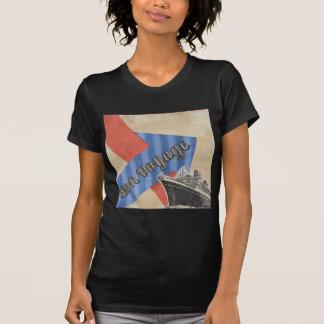 bon-voyage-1456608 T-Shirt