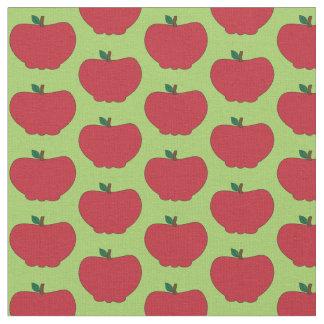 Bonbon als Äpfel - halber Tropfen Stoff