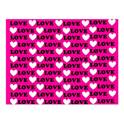 Bonbon ist es ganz über Liebe - i-Liebe Sie Postkarten