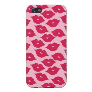 Bonbon küsst Fall iPhone4 Hülle Fürs iPhone 5