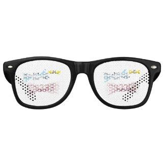 Bonbon schlägt Sonnenbrille