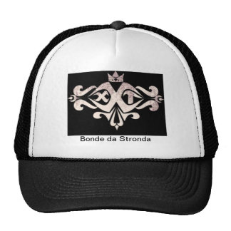 Bonda des Stronda Mütze