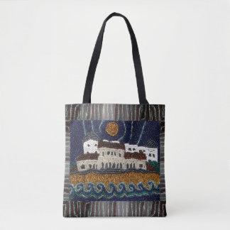 Bondi Perlen-Tasche durch Paillette träumt Studio Tasche