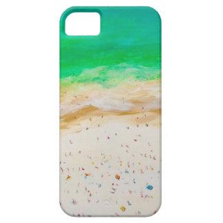 Bondi Strand-Luftaufnahme iPhone 5 Hülle