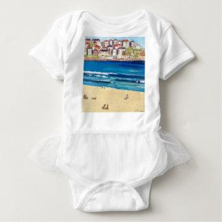 Bondi Views'17 Baby Strampler