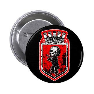 Bonez Bär Runder Button 5,1 Cm